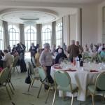 Déjeuner au Palais BEAUMONT